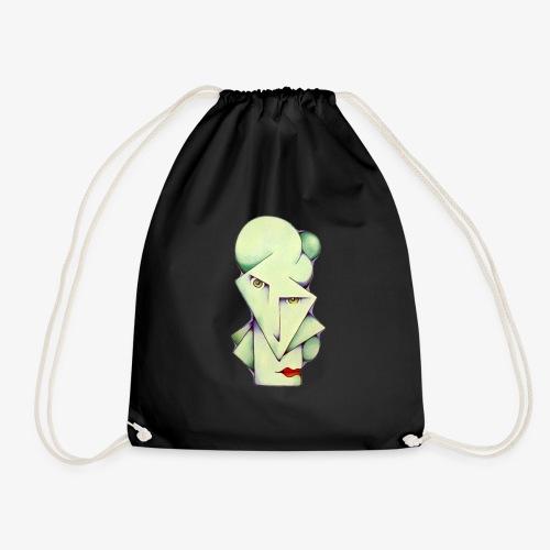 Mintman - Drawstring Bag