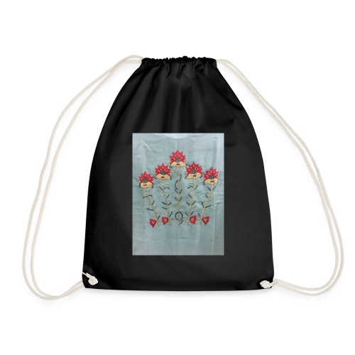 iqbal fashion - Drawstring Bag