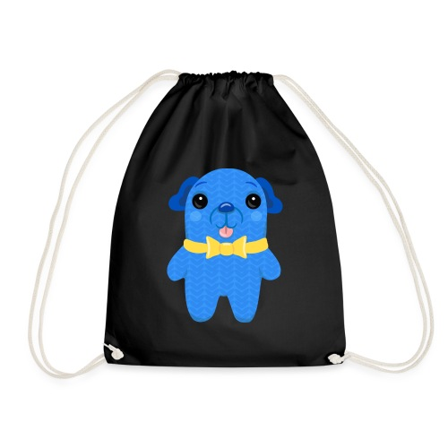 Suds junior - Drawstring Bag