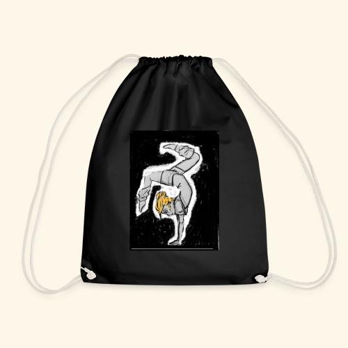 anya msp merchndise - Drawstring Bag