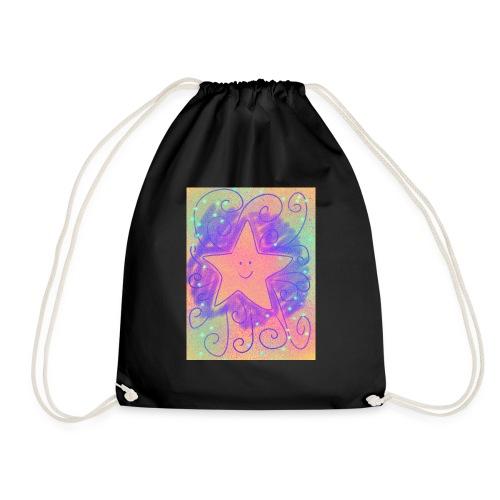 Starry - Drawstring Bag