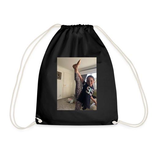 BE YOURSELF - Drawstring Bag