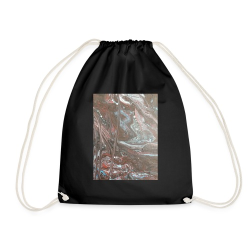 20180815 111208 - Drawstring Bag