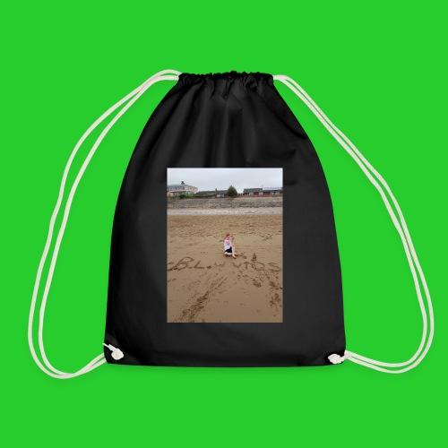 rare - Drawstring Bag