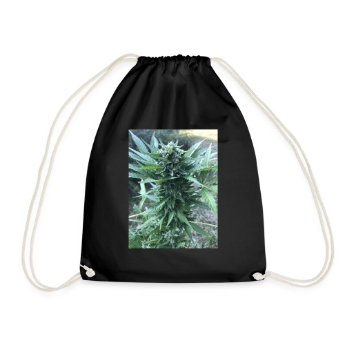 Bud Cannabis - Turnbeutel