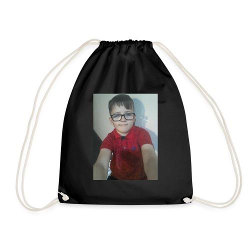 1538932701639471362005 - Drawstring Bag