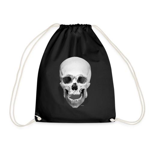 Skull 2 - Drawstring Bag