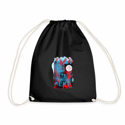 2232019112432 - Drawstring Bag