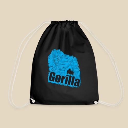 Blue Gorilla - Sac de sport léger