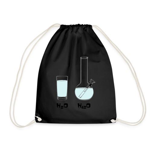 H420 - Drawstring Bag
