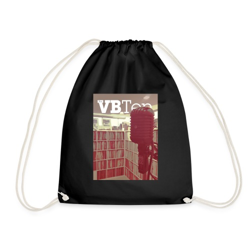 VB10 Merch - Drawstring Bag