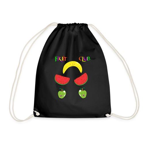 Fruit Club - Turnbeutel