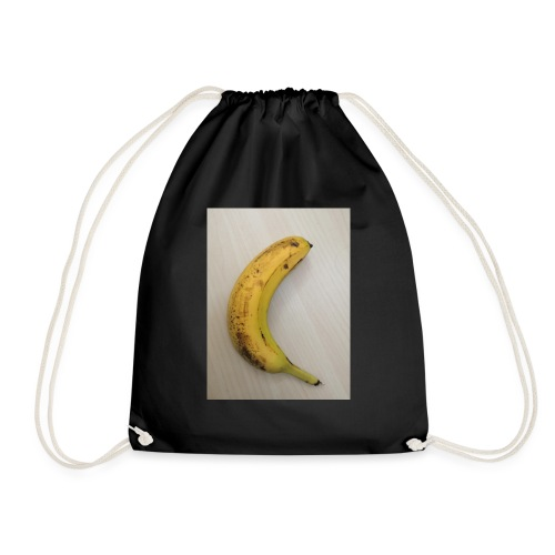 Banana - Turnbeutel