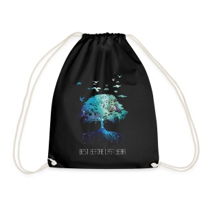 Men's shirt next Nature - Drawstring Bag