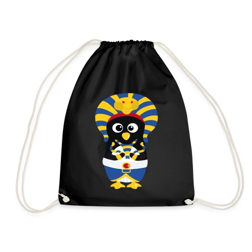 Pingouin Pharaon Egypte - Sac de sport léger