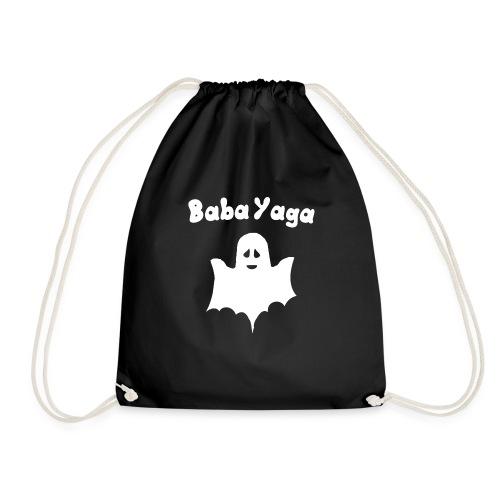 Baba Yaga die Geister Saga aus dem Comic Film - Turnbeutel