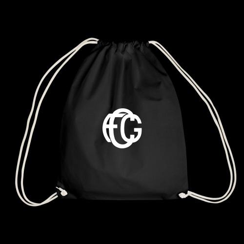 FCG Schriftzug - Turnbeutel