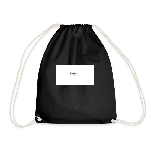 longitude - Drawstring Bag