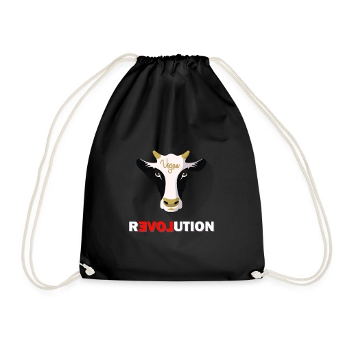 Vegan Revolution - Sac de sport léger