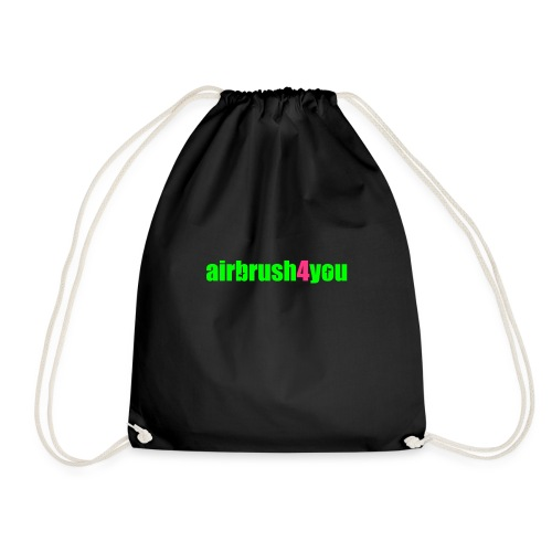 Airbrush 4 You - Turnbeutel