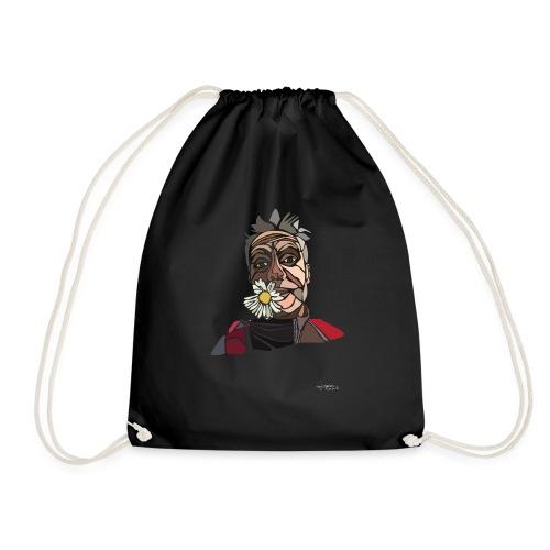 Pinoushka Margueritte - Drawstring Bag