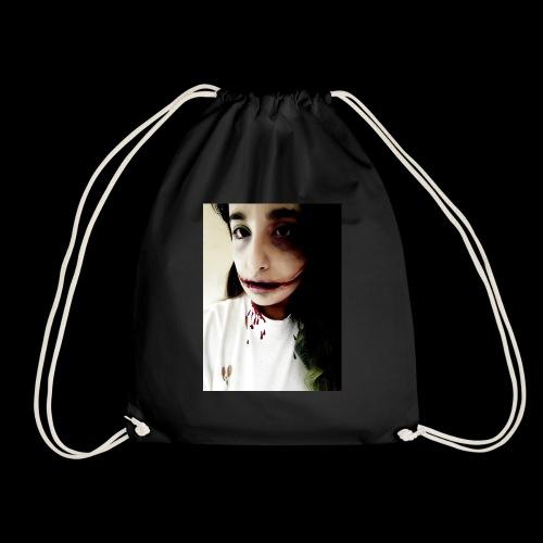 Zombie - Mochila saco