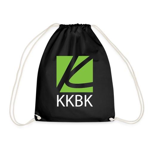 KKBK Logo - Turnbeutel