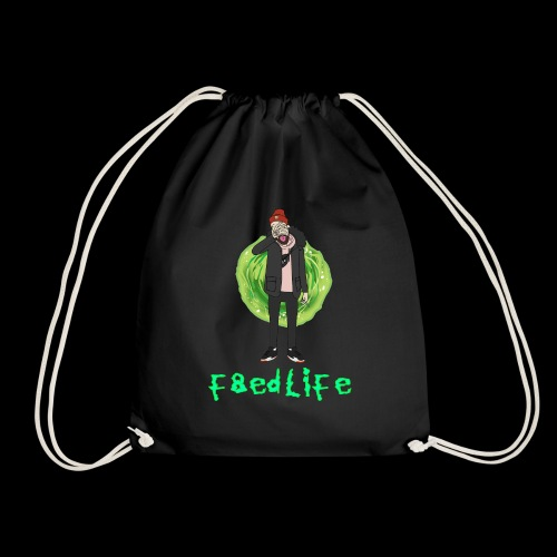 F8eD Life RM - Turnbeutel