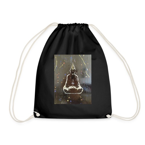 catharbookimage - Drawstring Bag