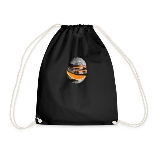 Naranja - Mochila saco