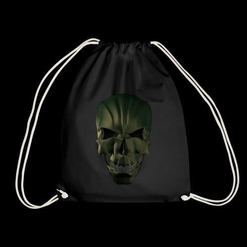Grim Skull 3D - Worek gimnastyczny