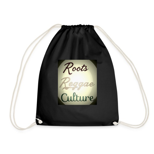 Roots reggae culture - Drawstring Bag