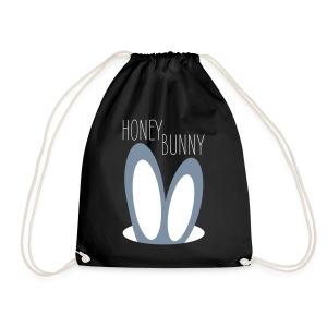 Honey Bunny - Turnbeutel