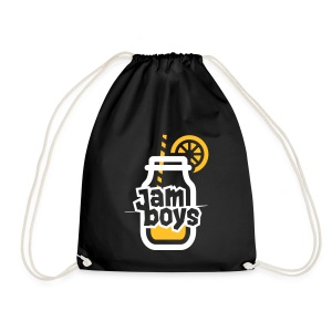 Jam Boy 2 - Drawstring Bag