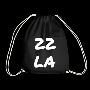 22 LA - Turnbeutel
