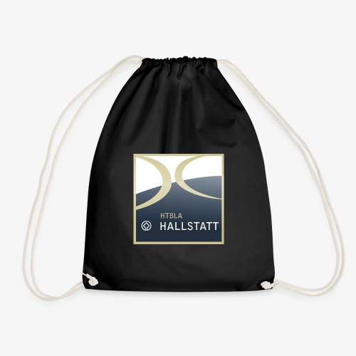 HTBLA HALLSTATT SHIRTS - Turnbeutel