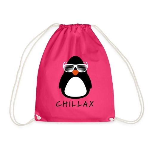 Chillax - Gymtas