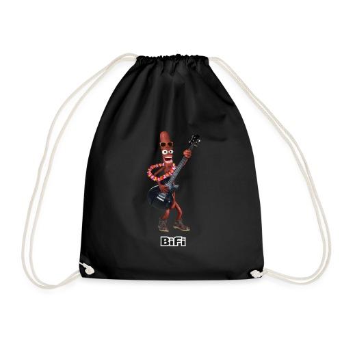 BiFi Gitarrist - Drawstring Bag