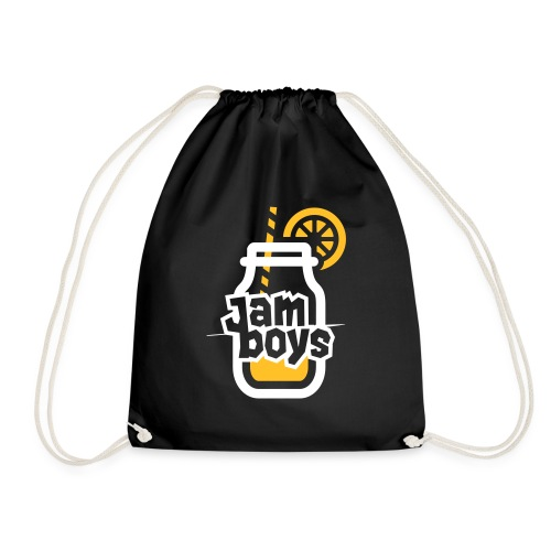 Jam Boy 2 - Drawstring Bag