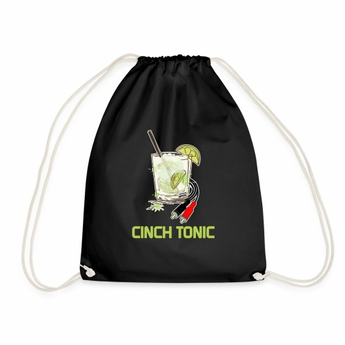 Cinch Tonic - Turnbeutel
