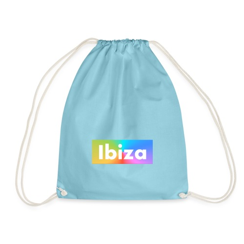 IBIZA Color - Drawstring Bag
