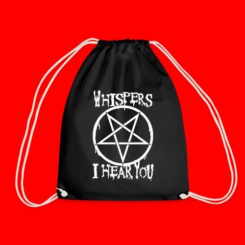 wHISPERSiHEARyou666 - Drawstring Bag