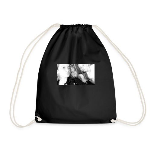 Georgina, Abi and Megan - Drawstring Bag