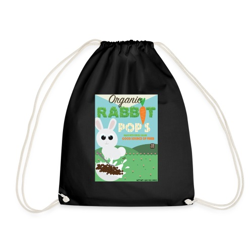 Rabbit pops - Sac de sport léger