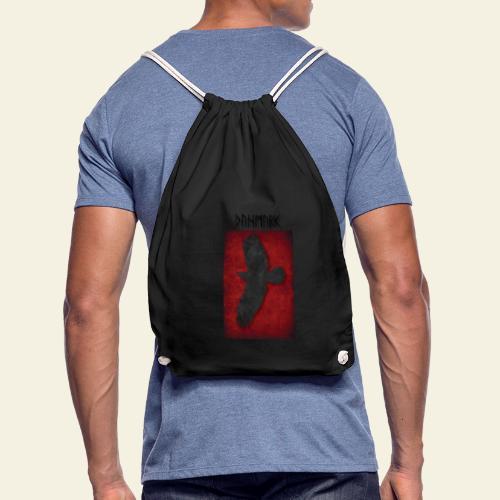 ravnefanen - Sportstaske