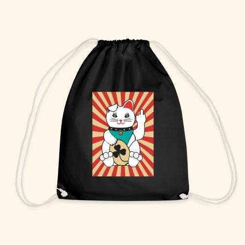 Winky stinky - Drawstring Bag