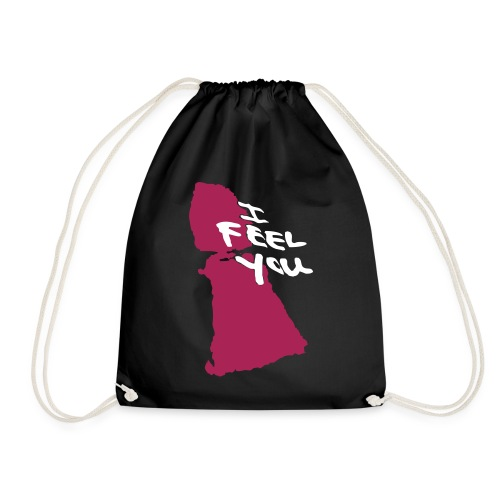 I Feel You - Sac de sport léger