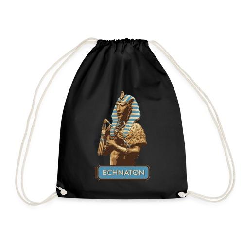 Echnaton – Sonnenkönig von Ägypten - Turnbeutel