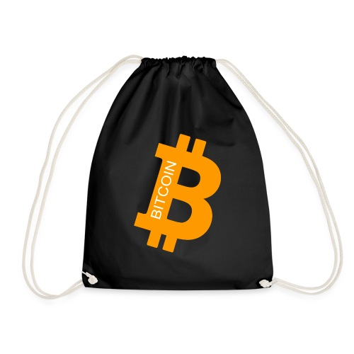 Bitcoin Orange - Turnbeutel