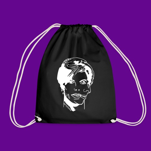 double face T-shirts - Sac de sport léger